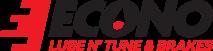 Econolube Logo