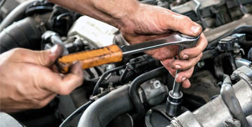 Econo Lube Tune-Up Service